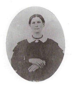Martha Ann Patsey <I>Estes</I> Hiatt