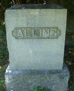 Catherine H. <I>Bond</I> Alling