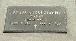 Arthur Angus Stanfill
