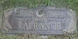 Simon Joseph Lafrance
