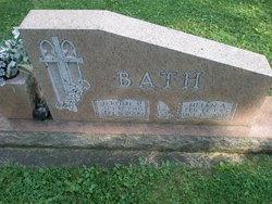 Jerome P. Bath