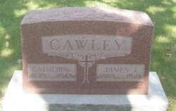 James J. Cawley