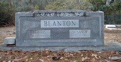 Marion Blanton