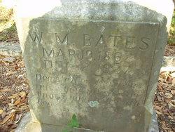 William M. Bates