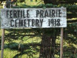 Fertile Prairie Cemetery