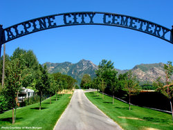 Alpine City Cemetery