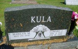 Edward J. Kula