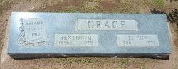 Benton M. Grace