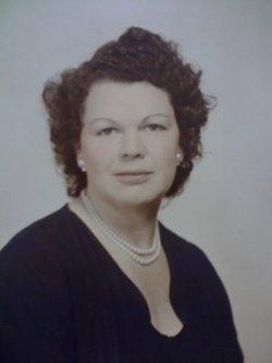 Della Woodcock Alston