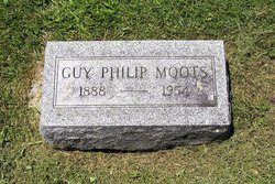 Guy Philip Moots