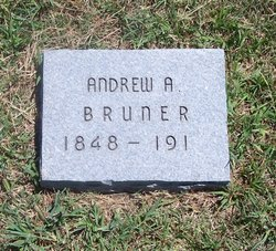 Andrew A Bruner