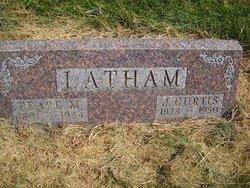 Pearl M. <I>Mackey</I> Latham