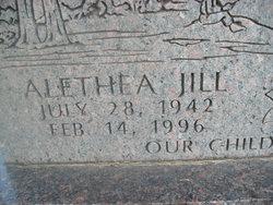 Aletha Jill <I>Hoover</I> Brown