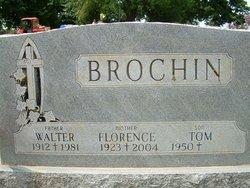 Florence G <I>Johnson</I> Brochin