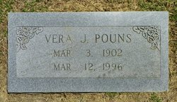 Vera B. <I>Templin</I> Lankford