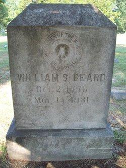 William S Beard