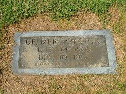 Delmer Preston