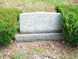 John Ralston Clements