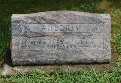 Clarence Ahlgrim, Sr