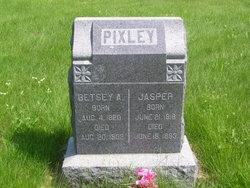 Jasper Pixley