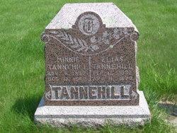 Minnie <I>Klatt</I> Tannehill