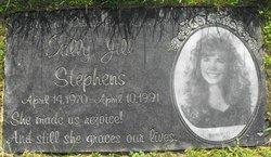 Tally Jill Stephens