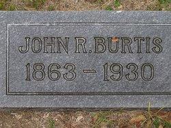 John Richard Burtis
