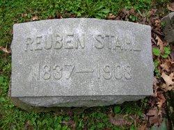 Reuben Stahl