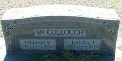 Laura J <I>Green</I> McCullough