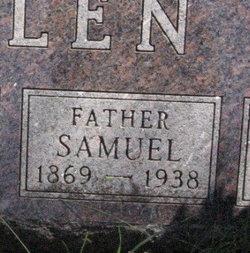 Samuel H Allen