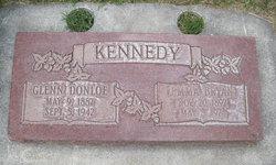 Glen Donloe Kennedy
