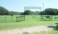 Ater Cemetery