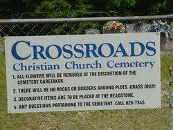 Crossroads Christian Church Cemetery