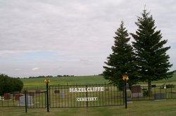 Hazel Cliffe Cemetery