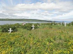 Sand Point City Cemetery
