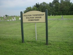 Fulton Union Cemetery