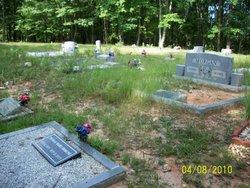 Robinson Chapel Cemetery