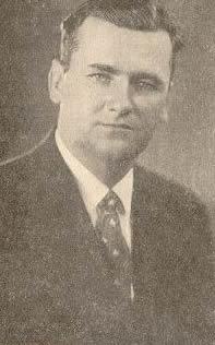 Floyd Arthur Decker