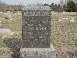 Walker William Marr