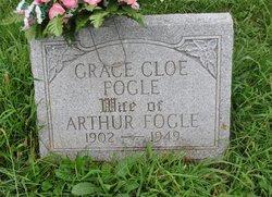 Grace Belle <I>Cloe</I> Fogle