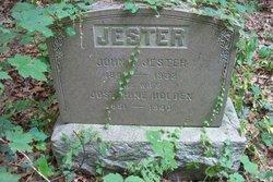 John R. Jester