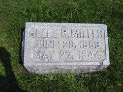 """Rosabelle Rachel """"Belle"""" <I>Horton</I> Miller"""