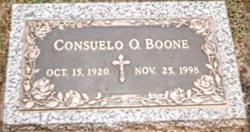 Consuelo Boone