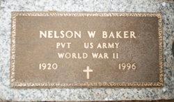Nelson Walter Baker