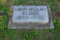 Paul Billau Elder