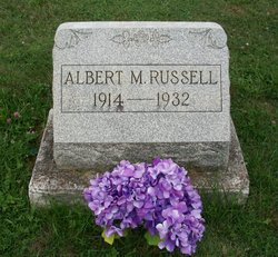Albert Marion Russell