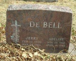 Adeline DeBell