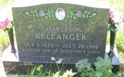 Charles William Bellanger
