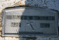 Almer Benjamin Amundson