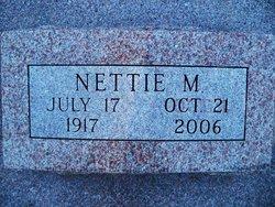 Nettie M. <I>Karas</I> Stehlik